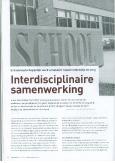 Interdisciplinaire samenwerking