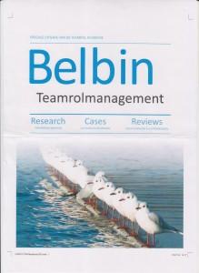 Belbin Magazine 2